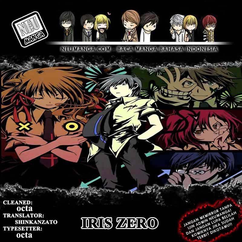 Komik iris zero 030 - chapter 30 31 Indonesia iris zero 030 - chapter 30 Terbaru 0|Baca Manga Komik Indonesia|