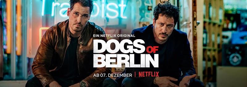 DOGS OF BERLİN
