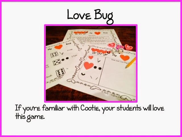 love bug image