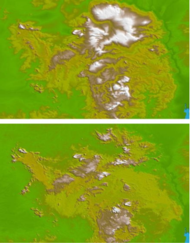 Digital Elevation Models (DEM) ~ Mining Engineering Science