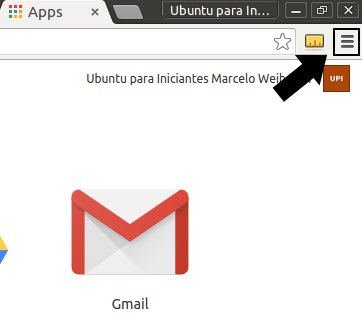 instalar o Measureit no google chrome