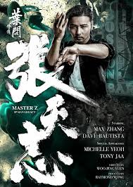 Download Film Master Z Ip Man Legacy (2018) Subtitle Indonesia
