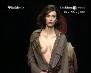 FashionTV Models Nude