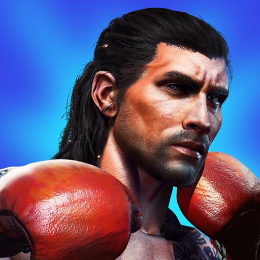 Mega Punch – Top Boxing Game v1.1.1 (Mod Money)