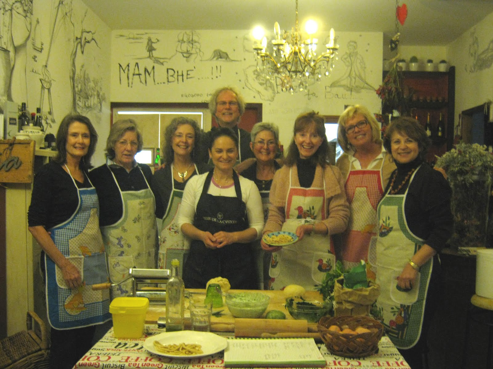 Corsi Cucina Perugia 4 Piedi And 8 5 Pollici Cooking Classes In Umbria