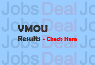 VMOU Kota RSCIT Result 2017