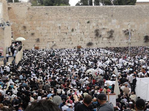 Famous Sukkot In Jerusalem