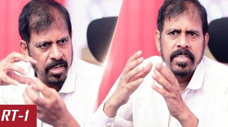 RK Selvamani exclusive interview