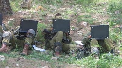 El ejército israelí planea introducir un programa de entrenamiento computarizado diseñado para prevenir el trastorno de estrés post-traumático en soldados.