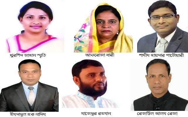 একাদশ জাতীয় সংসদ নির্বাচন : গাইবান্ধা ১ এ জাপা'র ঘাটিতে আ'লীগের থাবা