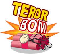 Teror Bom Lion, Ternyata Ulah Oknum Polisi Bercanda Bawa Bom di Pesawat