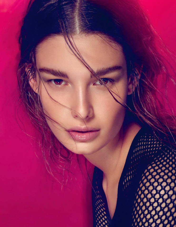Ophelie Guillermand Nude Photos 31