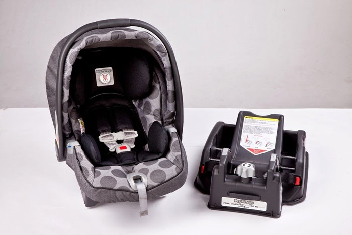 The Color Is Great Very Neutral And Easy To Clean Overall This Us A Car Seat Peg Perego Primo Viaggio Sip 30 Grey