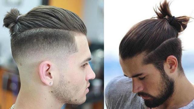 Memilih potongan rambut merupakan salah satu cara untuk tampil lebih percaya diri dan men Gaya Rambut Top Knot: Begini Cara Membuatnya