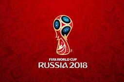 Jadwal Televisi Lengkap Siaran Langsung Piala Dunia 2018 Rusia