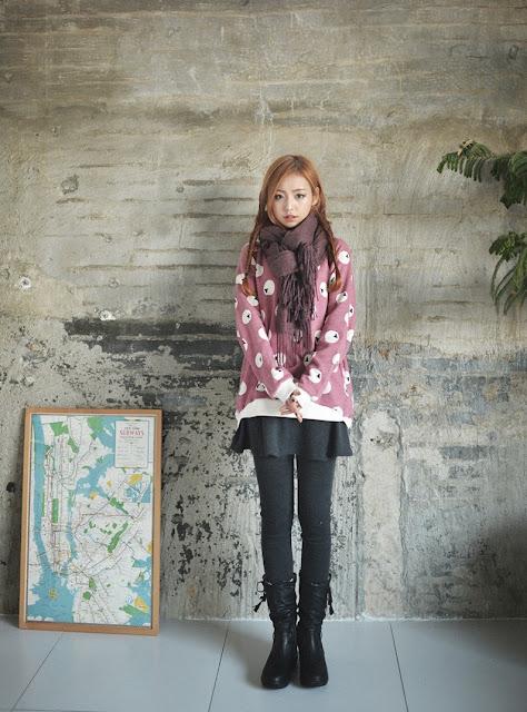 3 Baek Seungyeon - very cute asian girl-girlcute4u.blogspot.com