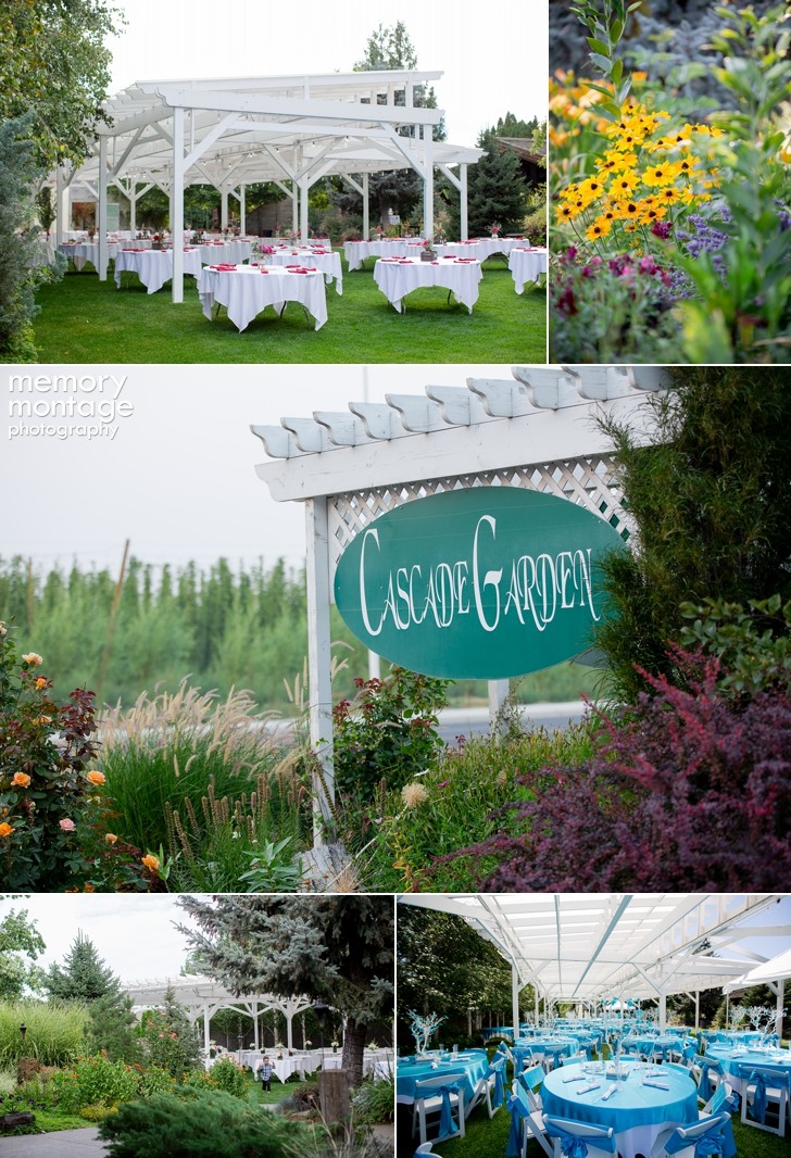 Cascade Gardens Yakima Wedding Venue Weddings Memory Montage Photography Www Memorymp