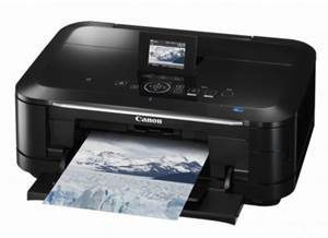 Canon Pixma MG6110 Driver Software Download