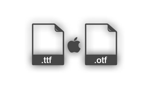 Cara Mengganti Font di iPhone dan iPad