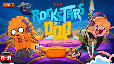 Rockstars of Ooo Apk + Data for Android (paid)