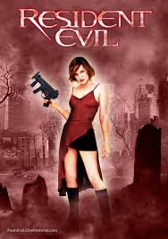 Resident Evil Movie Download HD Full Free 2002 Hindi English 720p Bluray thumbnail