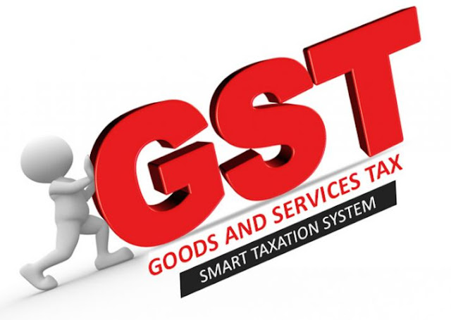 know about GST for custom duty