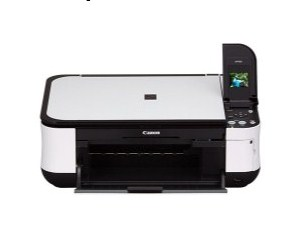 Canon PIXMA MP480 Driver Free Download