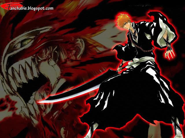 Ichigo Fight