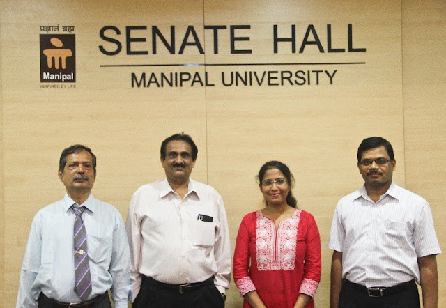 Manipal University scientists research on drug delivery to brain tumor