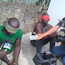 Suspected militants arrested over recent attacks on oil facilities in Niger Delta ...photo
