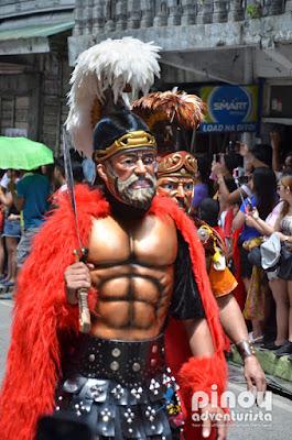 Moriones Festival 2016 Marinduque