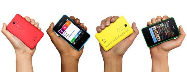 User Review on Nokia Asha 501