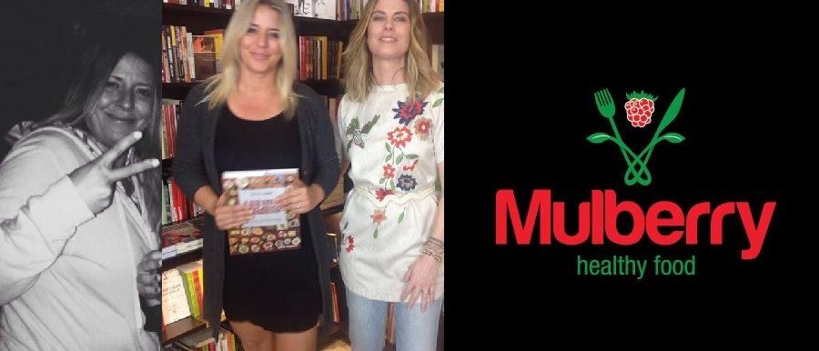 Mulberry e Letícia Caetano