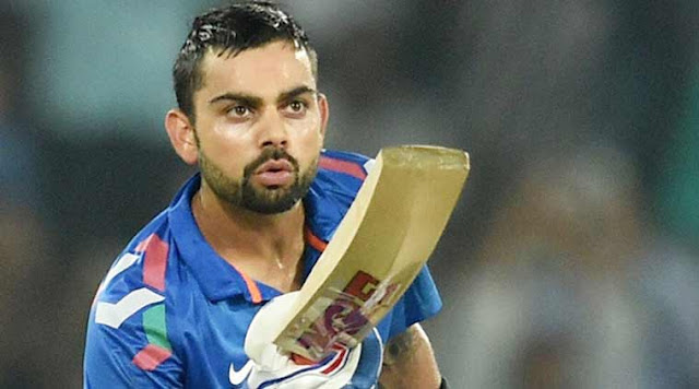 Virat Kohli Wallpapers Download