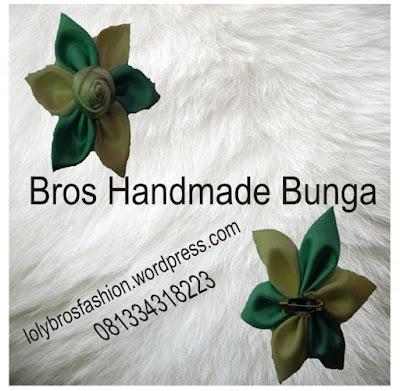 Bros Hijab Terbaru, Bros Untuk Hijab, Model Bros, 081-334-318-223