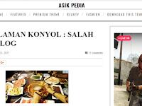 Ketika Blog Menjadi Media Cerita Pengalaman Pribadi
