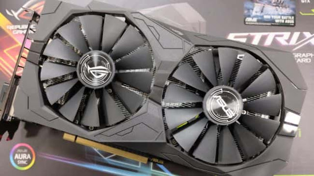 GTX 1050Ti