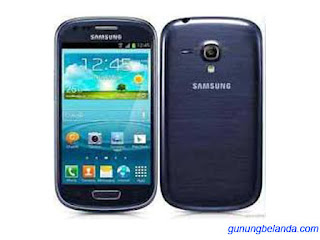 Cara Flashing Samsung Galaxy S3 Mini Value Edition N GT-I8200N