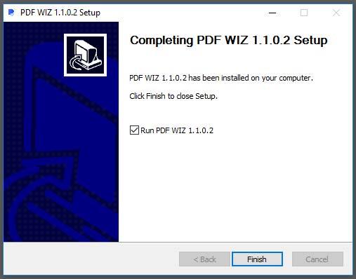 PDF Wiz Review