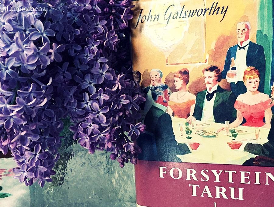 Forsytein Taru
