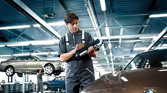 High Mileage Maintenance Tips for Your BMW