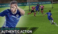 Game Sepakbola Android Terbaru Saat Ini