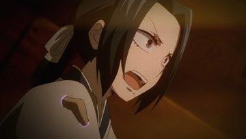 Muhyo to Rouji no Mahouritsu Soudan Jimusho Season 2 Episode 11