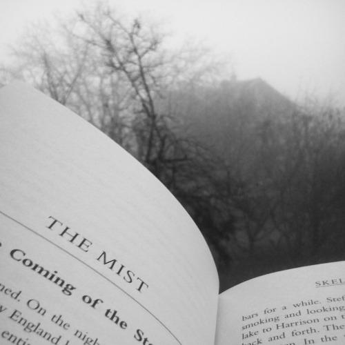 La adaptación televisiva del superventas de Stephen King, 'The Mist', ya tiene actores