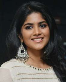 Megha Akash, Biography, Profile, Age, Biodata, Family, Husband, Son, Daughter, Father, Mother, Children, Marriage Photos.