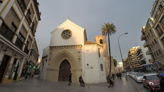 Todos los datos y actos de la Reapertura de Santa Catalina de Sevilla