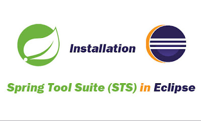 Spring Tool Suite and UI Test Automation