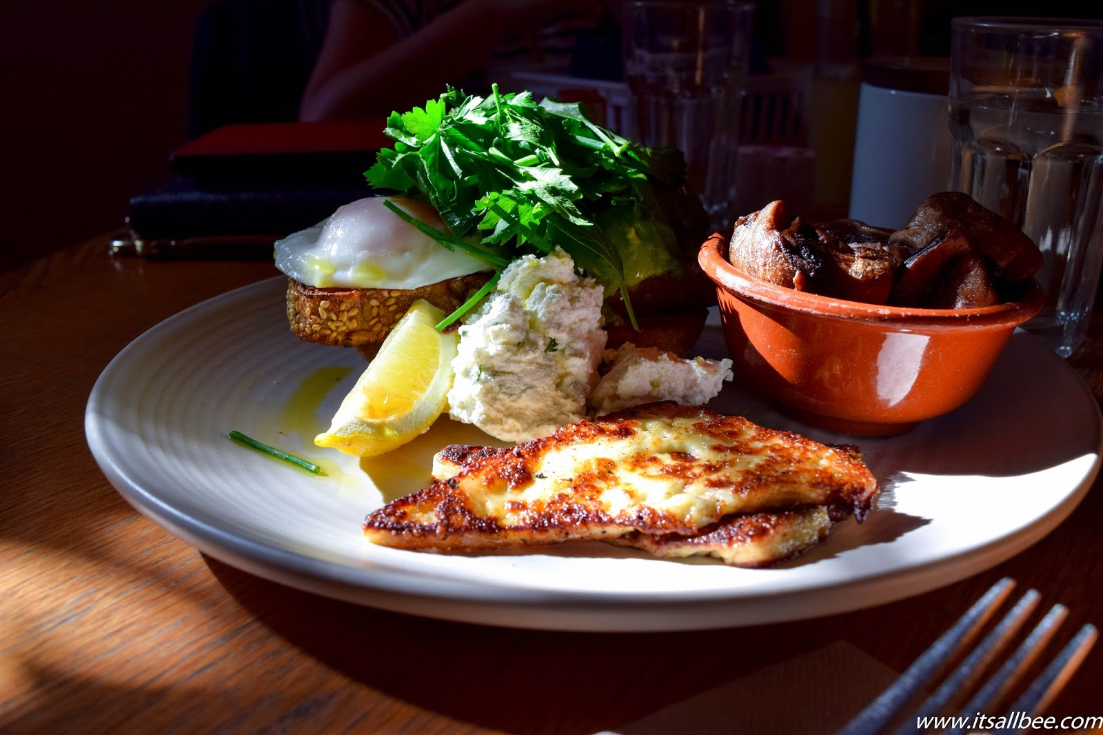 Melbourne's Best Breakfast and Brunch Spots