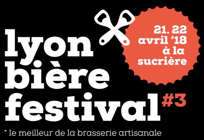 Lyon Bière Festival 2018