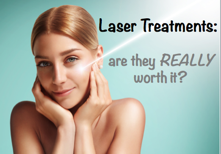 SG Budget Babe: Are Laser Facial Treatments Worth the Hype?
